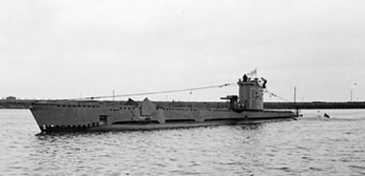 La découverte de U-864, un combat unique et une catastrophe écologique