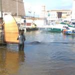 La Baleine du Vieux port de Marseille